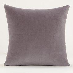 One of my favorite discoveries at WorldMarket.com: Tornado Velvet Throw Pillow