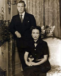 8x10-Photo-of-The-Duke-and-Duchess-of-Windsor-About-1934