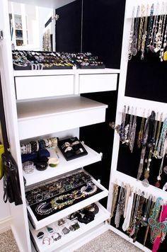 #interiordesign #organizationideas #roomstorage #organize