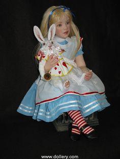 2008 Jane Bradbury Dolls