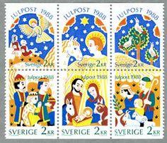 ◇Sweden 1988