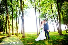 Kristen & Ryan – Kent Manor Inn Wedding Photography | Emily Chastain Photography