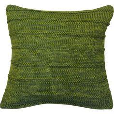 Toque Toss Cushion - Verte Urban Barn, Tossed, Cushions, Throw Pillows, Outdoor, Decor, House, Outdoors, Decoration