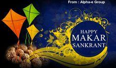 Happy Makar Sankrant !