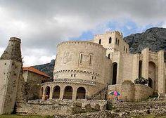 Kruja Castle, Albania