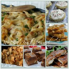A Dash of Sanity's 2013 Top 6 Viewed Recipes Crispy Honey Chicken, Sweet Sour Chicken, Side Recipes, Great Recipes, Grilled Chicken Sandwiches, Chicken Fettuccine, Good Food, Yummy Food, Flat Belly Diet