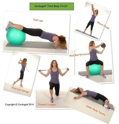 Six More Weeks of Winter-Use this Time to Improve Your Fitness for Better Golf | KPJ Golf #AllAboutGolfAndGolfThings!
