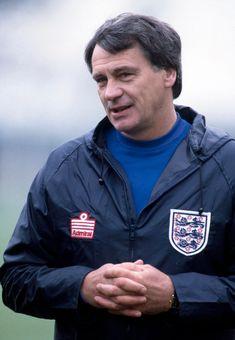 Retro Football, Football Shirts, Football Team, English National Team, England Football Players, Bobby Robson, Ipswich Town, International Football, West Bromwich