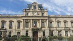Town of Montpellier France, Montpellier, San Francisco Ferry, Notre Dame, Building, Places, Travel, Viajes, Buildings