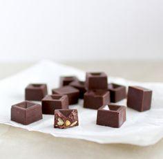 Milk & Nut Chocolates