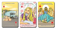 Coming soon The good vibrations Oracle  #tarot,#oracle,#oraclecards,#nile,#lenormand,#kipper,#kippergarten,#lsibilla,#cardreading,#fortunetelling,#divination www.tarotcollectibles.com Oracle Tarot, Fortune Telling, Moving House, Best Vibrators, Card Reading, Deck, Life, Front Porches, Decks