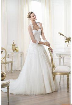 Wedding Dresses Pronovias Laurelin 2014