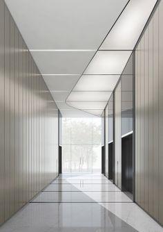 Hangzhou Xintiandi Office Towers