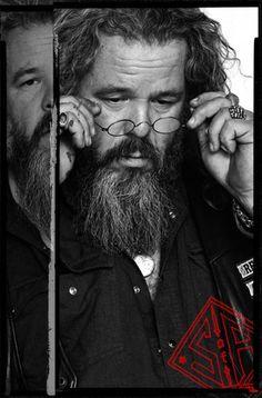 Sons of Anarchy | Bobby Munson