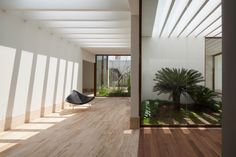 8 Gardens House / Goko MX - 5