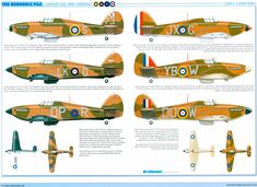 Asisbiz Artwork Hawker Hurricane MkIs early war camouflage schemes by AIR Enthusiast Sep 2006 Navy Aircraft, Ww2 Aircraft, Fighter Aircraft, Aircraft Carrier, Military Aircraft, Air British, Hawker Hurricane, Aircraft Painting, Ww2 Planes