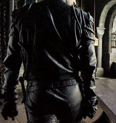 Richard Armitage as Sir Guy of Gisborne in Robin Hood (2006-2009) (gif)
