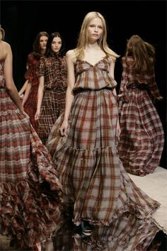 D&G | Fall 2008 Ready-to-Wear Collection | Style.com