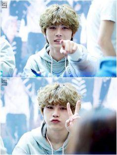 Cute boy hansol ❤️