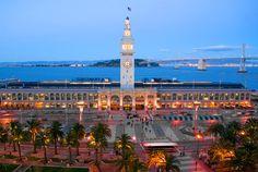 W San Francisco - Local Area: Embarcadero Building