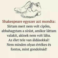 Shakespeare gondolata