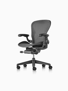 Aeron Chair  Aeron Chair  Designed by Don Chadwick and Bill Stumpf