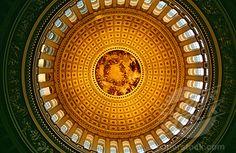 United States Rotunda Capitol