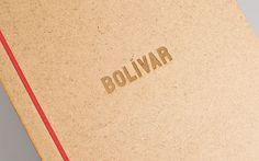 Bolivar on Behance
