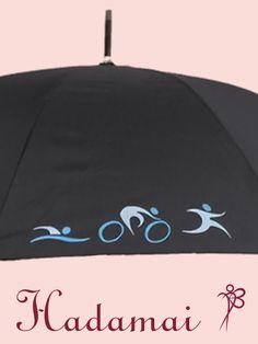 HADAMAI: Paraguas deporte chico