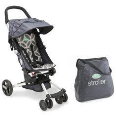 Portable Stroller On The Go.