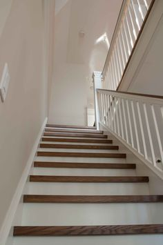 Stairs are an important part of your multiple storey home, so make them look good