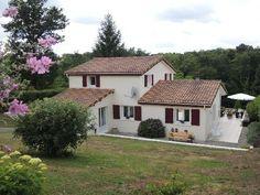 Villa met prive zwembad in Écuras
