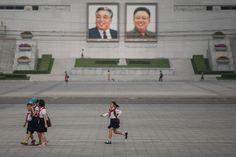 Látogasson el a világ legkegyetlenebb diktatúrájába
