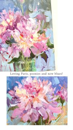 Dreama Tolle Perry » Artist and Writer » A Day in Paris