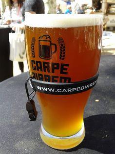 Carpe Birrem - Calella, 2018 #beer #craftbeer #cerveza #cervezaartesana #cervesa #cervesaartesana #cerveja #pivo #piwo #biere #birra #garagardoa