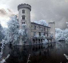 Chateau de la Mothe-Chandeniers 5