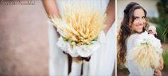 Wheat bouquet, buquê de Trigo, Wheat wedding, bodas de trigo, aniversário de casamento