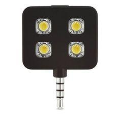 Iblazr flash LED para Smartphone y cámara - Negro Concepter http://www.amazon.es/dp/B00KAF1ZJU/ref=cm_sw_r_pi_dp_P9fVwb094GZ36