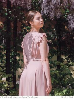 Our innovative designer range allows you to customise our dresses them with a choice of different sleeve options to suit your style, shape & occasion. Designer Bridesmaid Dresses, Designer Dresses, Color Swatches, Custom Dresses, Ruffle Sleeve, Bodice, Cold Shoulder Dress, Clouds, Pure Products