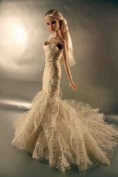 Fashion Royalty Kyori | Flickr - Photo Sharing!
