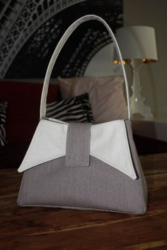 "Sac ""Ava"" par Virgin"