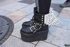 Awesome!! platform shoes 2013 - Google Search