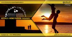 Kerala Honeymoon Packages !! Book Now !!