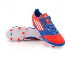 Botas de fútbol Adidas F30 TRX FG ADULTO | Infrared / Bright Blue 89,95€ (V21349) #botas #futbol #adidas #soccer #boots #football #footballprice