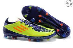 new product de242 f8836 adidas f50 adizero prime II FG Messi Vert FT8366 Adidas Football, Nike  Soccer, Cheap