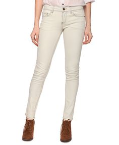 Low-Rise Skinny Jeans | FOREVER21 - 2086806449