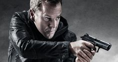 Kiefer Sutherland Won't Return as Jack Bauer in '24' Spinoff -- Kiefer Sutherland says his days as Jack Bauer are over, and he'd rather pursue other things outside of '24'. -- http://movieweb.com/24-spinoff-kiefer-sutherland-jack-bauer/