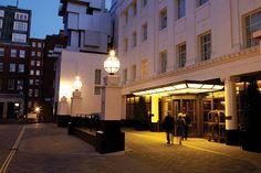 The Beaumont Hotel 8 Balderton St. Beaumont Hotel, London Hotels