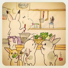 konatsu_tunacan on instagram