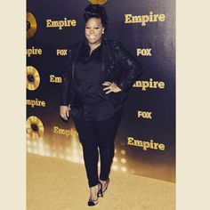 Empire is so amazing! Had an amazing time tonight!!!